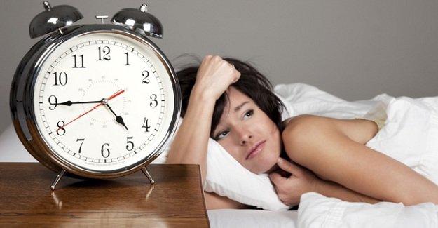 Uyku problemi çekenler; bu habere dikkat! Yalnızca 3 adımda rahat bir uykunun formülü bu haberde!