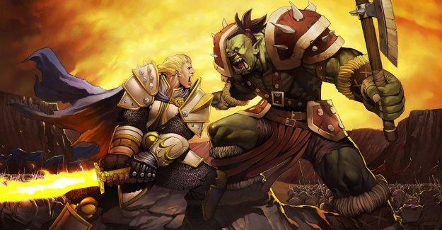 """""""World of Warcraft"""" filminin teaser'ı yayınlandı! İşte ilk görüntüler - İZLE"""