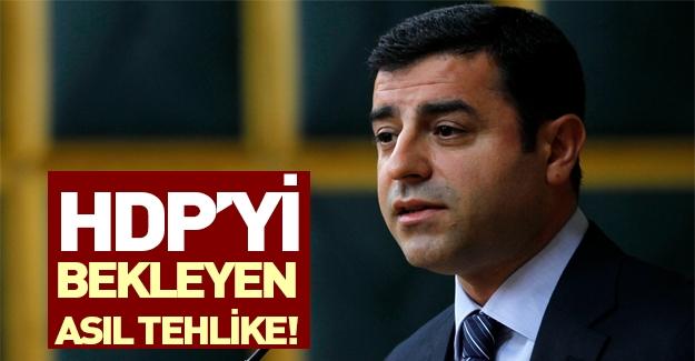 Adil Gür'den HDP'yi sarsacak iddia!