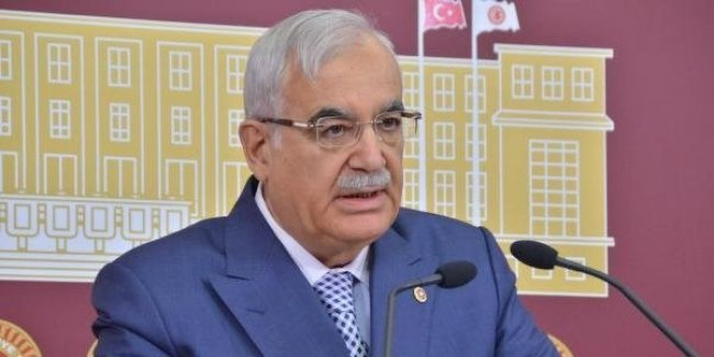 AK Parti eski milletvekili İlhan İşbilen Paralel Yapı operasyonunda tutuklandı