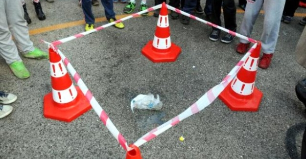Antalya polisini alarma geçiren eşek şakası!