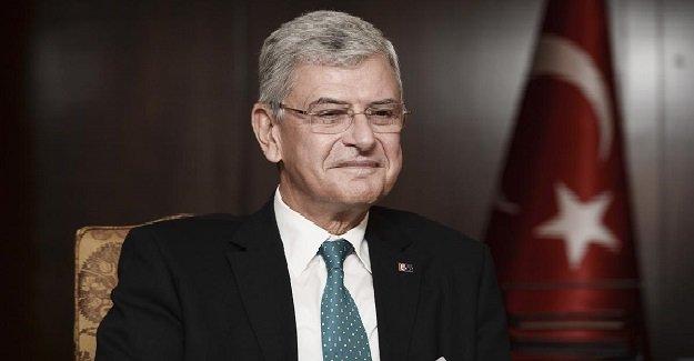 Avrupa Birliği Bakanı Bozkır'dan vizesiz AB müjdesi!