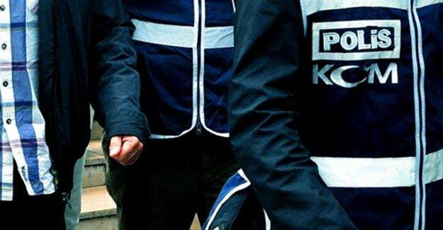 Balıkesir'de 'Paralel Yapı' operasyonunda 13 kişi gözaltına alındı