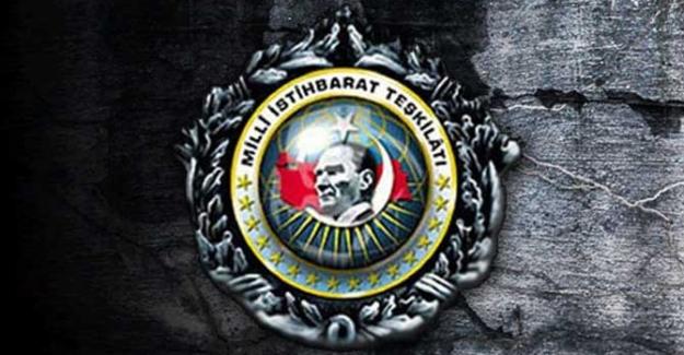 Barzani Ankara'da! İlk durağı MİT oldu!