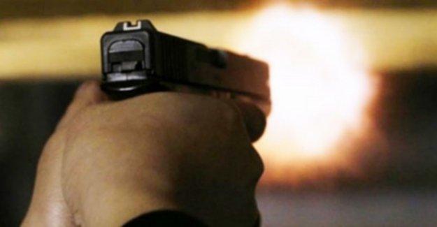 Cezaevi müdürüne silahlı saldırı