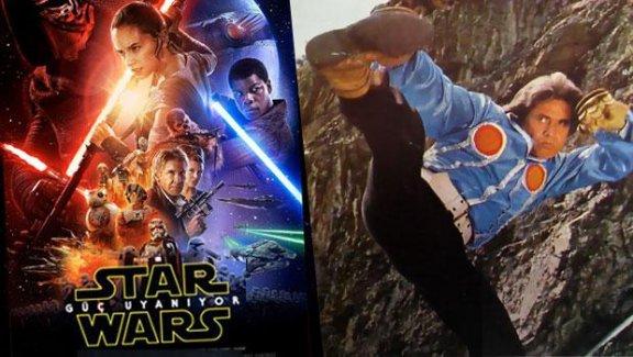 Dünyayı kurtaran adam Star Wars'ı eleştirdi!