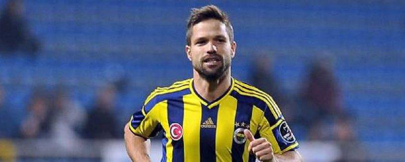 Diego ve Fenerbahçe'ye Soruşturma!