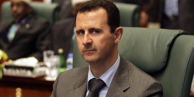 Dışişleri'nden net açıklama: 'Esad gidecek'