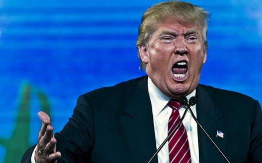 Donald Trump, 'Yılın Yalanı' ödülünü kazandı