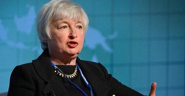 Fed Başkanı'ndan beklenen faiz açıklaması geldi!
