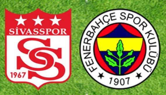 Fenerbahçe'nin kadrosu belirlendi... 21. Randevu Kadıköy'de