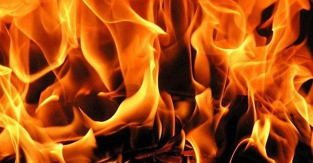 Fethiye Cezaevi'nde yangın! 3 kişi dumandan etkilendi!