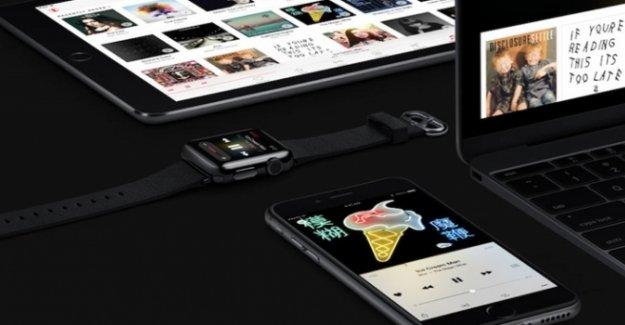 Fitbit, Apple'ı geride bıraktı!