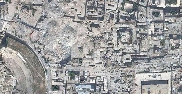 Fransa Suriye'deki toprağını satışa çıkardı!