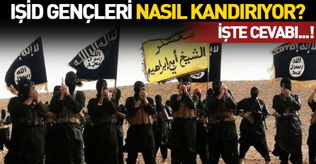 Gençler neden IŞİD'e katılıyor?