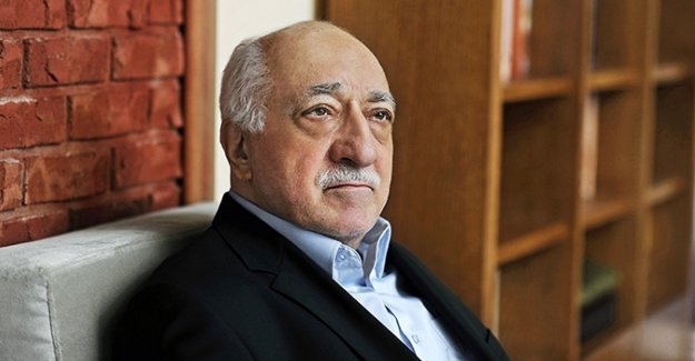 Gülen'in MHP'deki adayı Akşener mi?