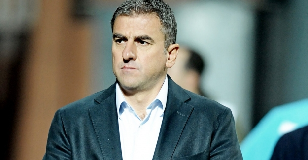 Hamza Hamzaoğlu Bursaspor ile 1.5 yıllık anlaşma sağladı