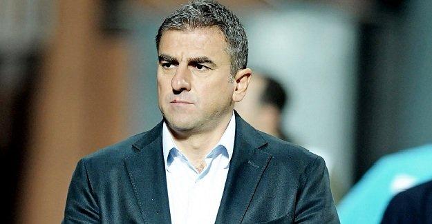 Hamza Hamzaoğlu İtalya yolcusu mu? O takımın Hamzaoğlu ile ilgilendiği açıklandı!