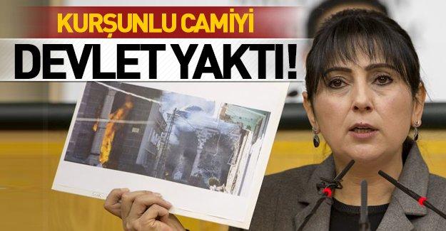 HDP'li Figen Yüksekdağ'dan skandal açıklama!