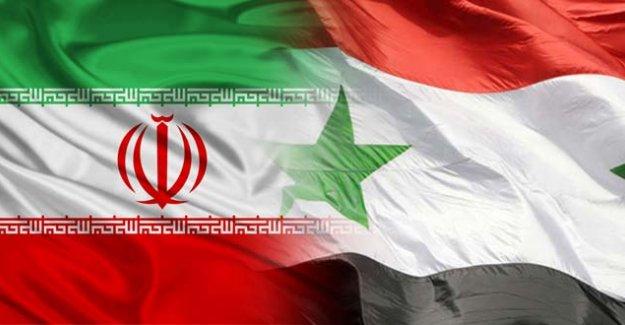 İran'dan Esed'e şok davet!