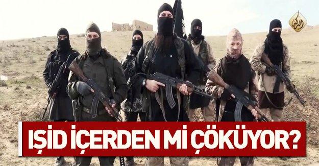 IŞİD içerden mi çöküyor? Örgüt ekonomik sıkıntı mı yaşıyor?