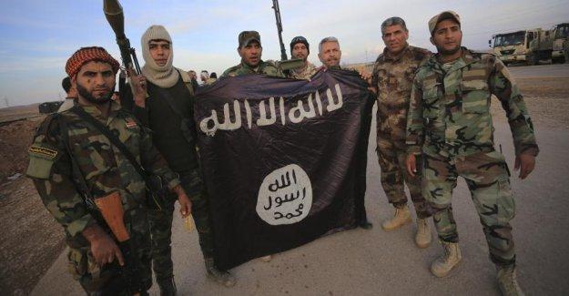 IŞİD yüzünden adlarını değiştiriyorlar!