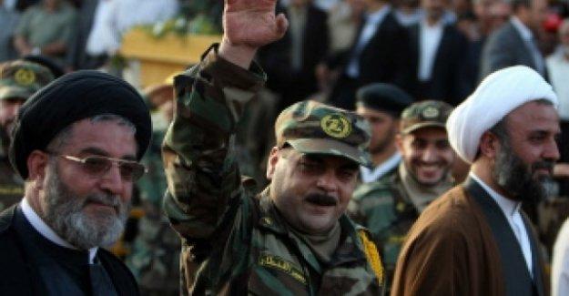 İsrail Şam'da Hizbullah'ın üst düzey ismini öldürdü