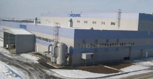 Merinos'un Rusya'daki fabrikasında çalışan 15 Türk'e gözaltı