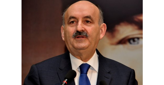 """Müezzinoğlu'ndan teröre sert tepki: """"İhanet!"""""""