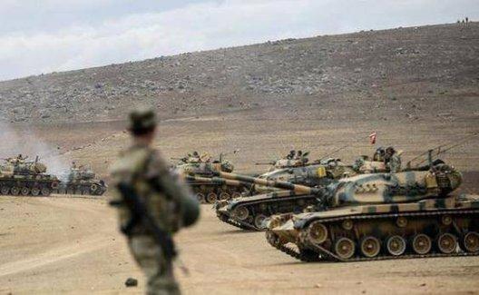 Musul'daki Türk askerine baraj talimatı!