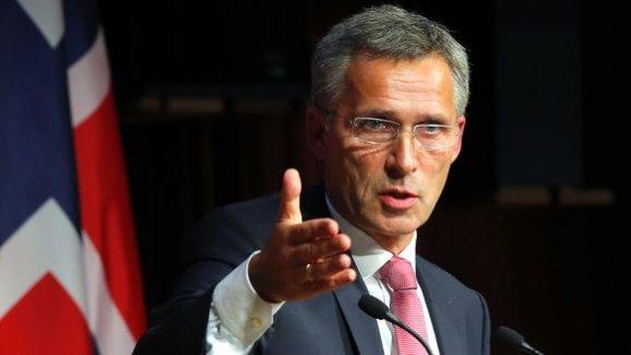 NATO: Rusya, Ukrayna'daki askerlerini çekmeli