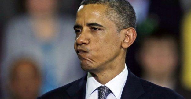 Obama'dan 'IŞİD' itirafı