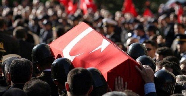 PKK'lılarla girdiği çatışmada yaralanan polis GATA'da şehit oldu!