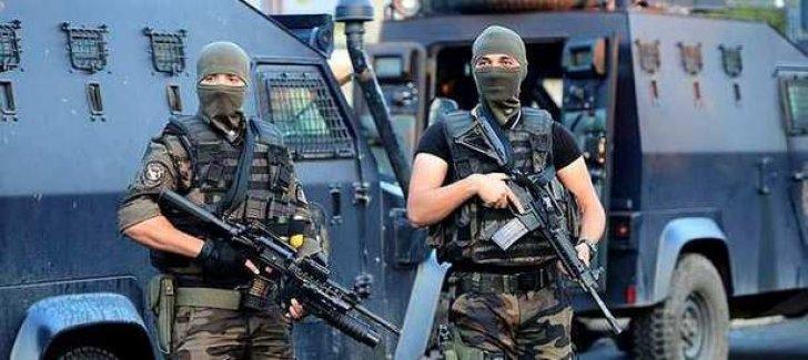 PKK'ya ağır darbe! 4 ilde 221 terörist öldürüldü