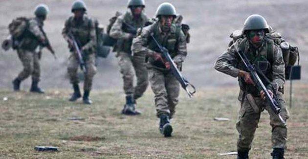 PKK'ya büyük darbe, gençlik sorumluları öldürüldü