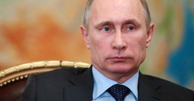 Putin bir anlaşmayı daha askıya aldı!