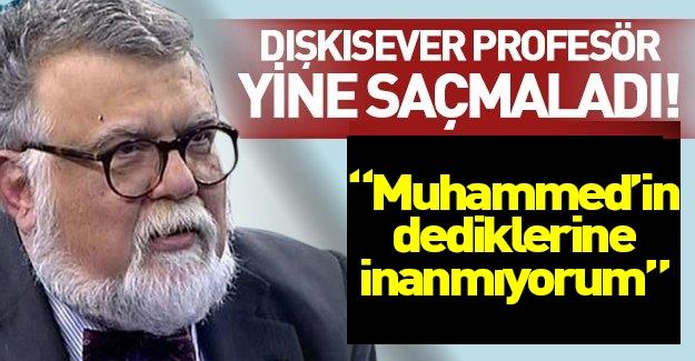 Celal Şengör: Fatih Sultan Mehmet'e ağır iftira!