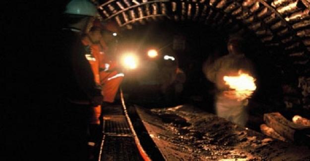 SON DAKİKA: Çanakkale'de kurşun madeninde göçük! 1 ölü 1 yaralı!