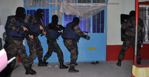 SON DAKİKA: İstanbul'da terör operasyonu! 1 PKK'lı terörist öldürüldü!