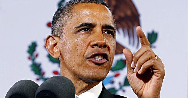 Teksaslı şerif Obama'yı tehdit etti!