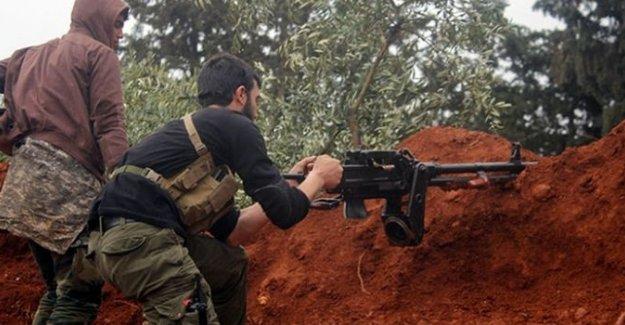 Türkmenlerden IŞİD'e ağır darbe