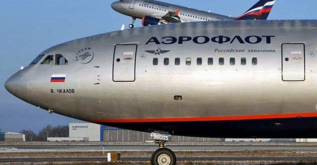 Uçak Krizi Rus Havayolu Şirketini De Vurdu!
