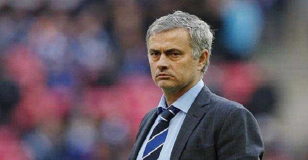 Ünlü teknik adam o takımın başına geçiyor! İşte Mourinho'nun yeni adresi!