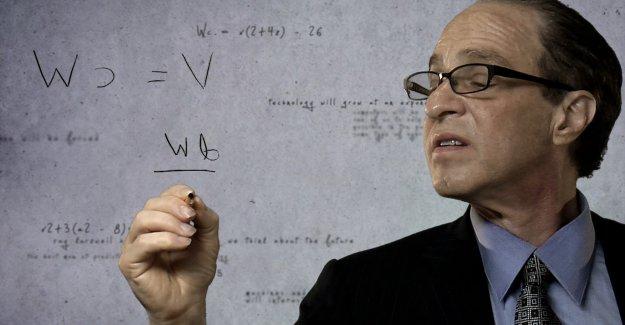 Yeni çağın Nostradamus'u Ray Kurzweil'den yeni kehanet!
