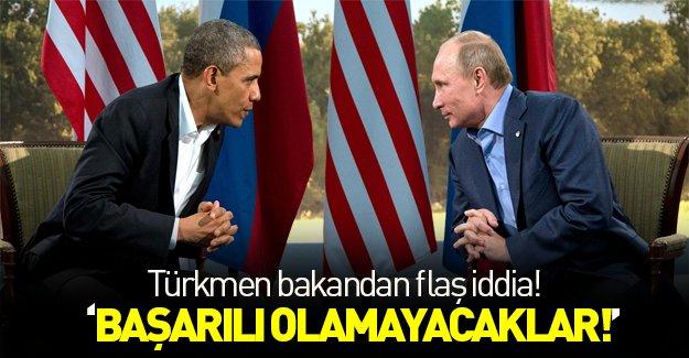 ABD ve Rusya PYD konusunda anlaştı mı? İki ülkenin planı ne?