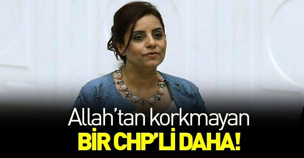 Allah'tan korkmayan CHP'lilerin sayısı artıyor!