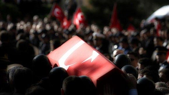Ankara'dan acı haber: Şehidimiz var!