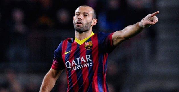 Barcelonalı yıldıza hapis şoku !