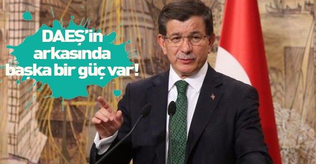 """Başbakan Ahmet Davutoğlu'nun """"Sultanahmet"""" açıklaması!"""