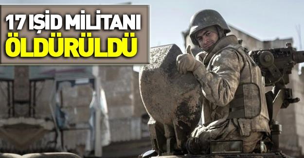 Başika'da Türk Birliğine Saldırı